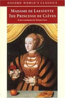 Picture of a book: The Princesse De Clèves