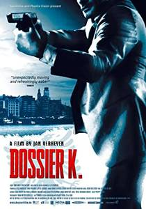 Picture of a movie: Dossier K.