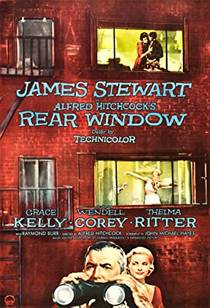 Picture of a movie: Rear Window