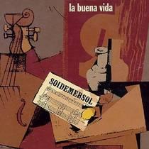 Picture of a band or musician: La Buena Vida