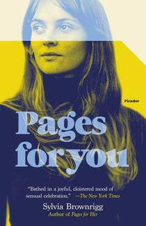 Picture of a book: Pages For You