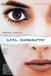 Picture of a movie: Girl, Interrupted