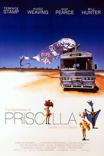Picture of a movie: The Adventures Of Priscilla, Queen Of The Desert