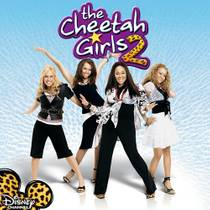 Picture of a band or musician: The Cheetah Girls