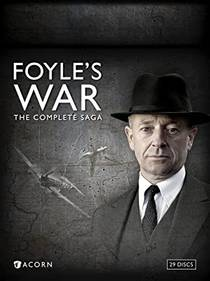 Picture of a TV show: Foyle's War
