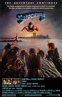 Picture of a movie: Superman II