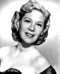 Picture of a band or musician: Dinah Shore