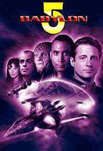 Picture of a TV show: Babylon 5