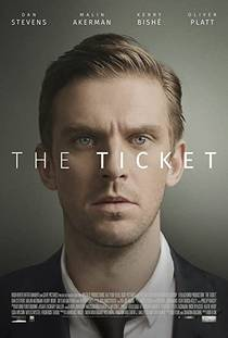 Picture of a movie: The Ticket