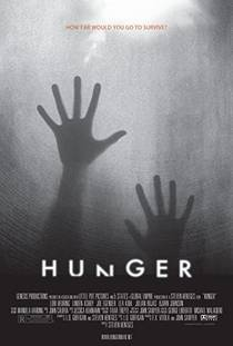 Picture of a movie: Hunger