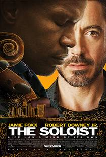 Picture of a movie: The Soloist