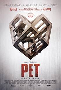 Picture of a movie: Pet