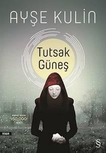 Picture of a book: Tutsak Güneş