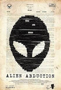 Picture of a movie: Alien Abduction