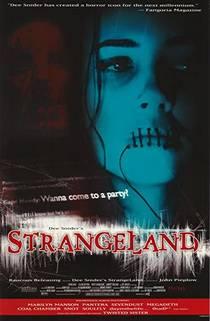 Picture of a movie: Strangeland