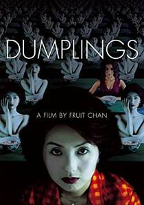 Picture of a movie: Dumplings