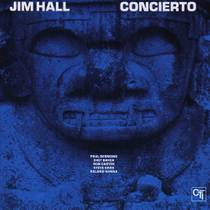 Picture of a band or musician: Jim Hall