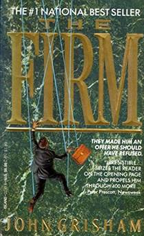 Picture of a book: The Firm