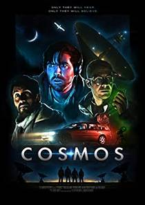 Picture of a movie: Cosmos