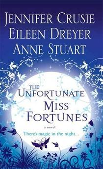 Picture of a book: The Unfortunate Miss Fortunes