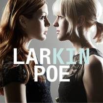 Picture of a band or musician: Larkin Poe