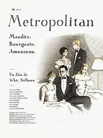 Picture of a movie: Metropolitan
