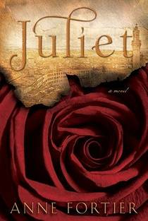 Picture of a book: Juliet