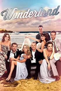Picture of a TV show: Wonderland