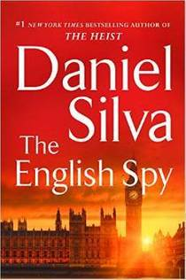 Picture of a book: The English Spy