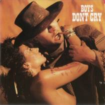 Picture of a band or musician: Boys Don't Cry