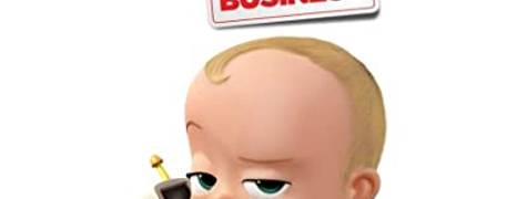 Image of The Boss Baby: Back In Business
