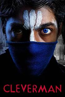 Picture of a TV show: Cleverman