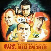 Picture of a band or musician: Millencolin