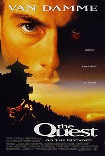 Picture of a movie: The Quest