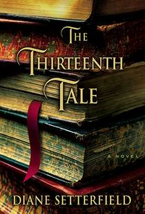 Picture of a book: The Thirteenth Tale