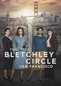 Picture of a TV show: The Bletchley Circle: San Francisco