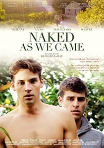 Picture of a movie: Naked As We Came