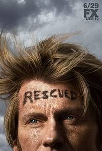 Picture of a TV show: Rescue Me