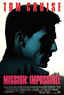 Picture of a movie: Mission: Impossible