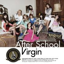Picture of a band or musician: After School