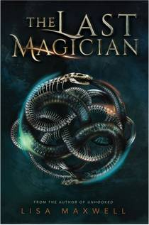 Picture of a book: The Last Magician