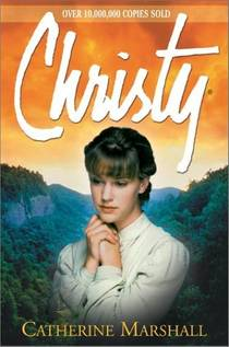 Picture of a book: Christy