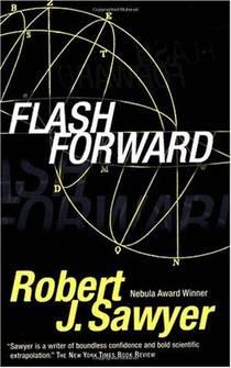 Picture of a book: Flashforward