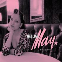 Picture of a band or musician: Imelda May