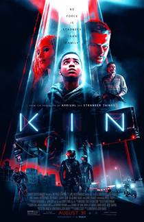 Picture of a movie: Kin