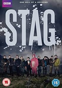 Picture of a TV show: Stag