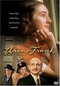 Picture of a TV show: Anne Frank: The Whole Story