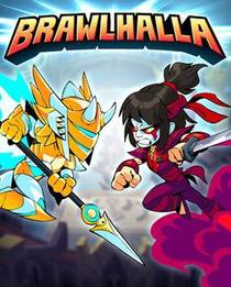 Picture of a game: Brawlhalla