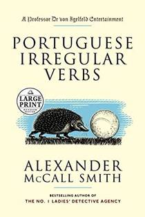 Picture of a book: Portuguese Irregular Verbs
