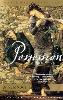 Picture of a book: Possession